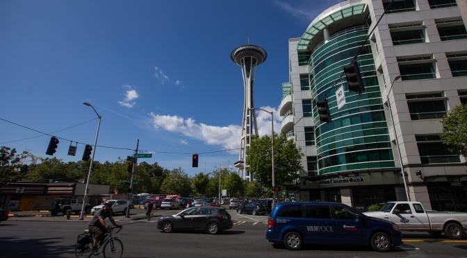 Day 16-17 Seattle, WA