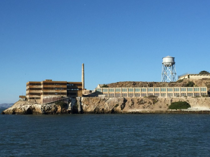 Alcatraz Island National Park