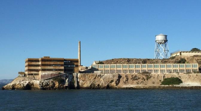 Alcatraz Island National Park