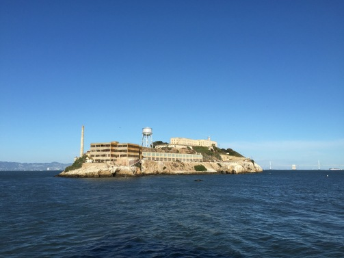 Image result for alcatraz national park