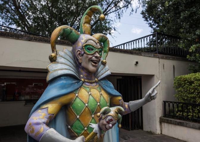 Day 3: New Orleans,  LA