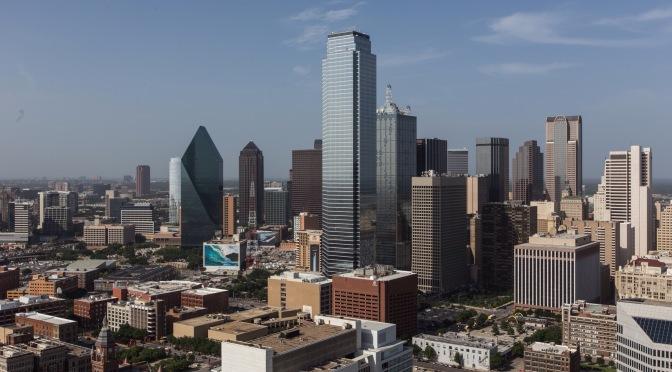 Day 4: Dallas, TX