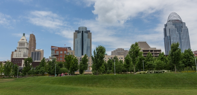 Cincinnati, OH