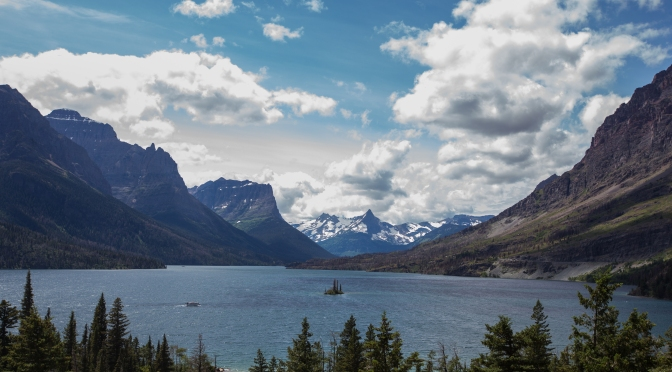 Glacier National